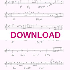 Noten zum Download