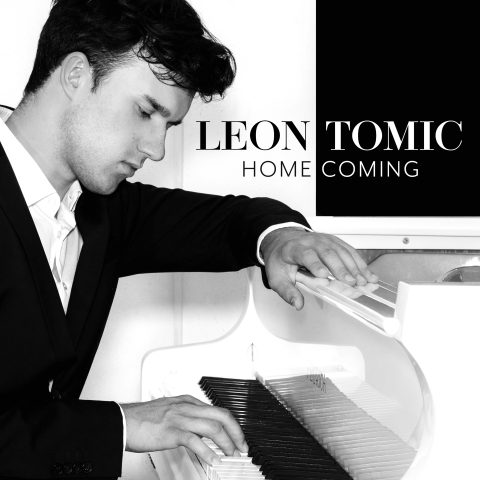 das neue ALBUM von LEON TOMIC
